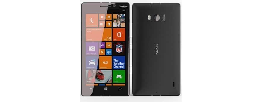 Osta matkapuhelimen lisälaitteita Micrsoft Lumia 930 CaseOnline.se -sovellukseen
