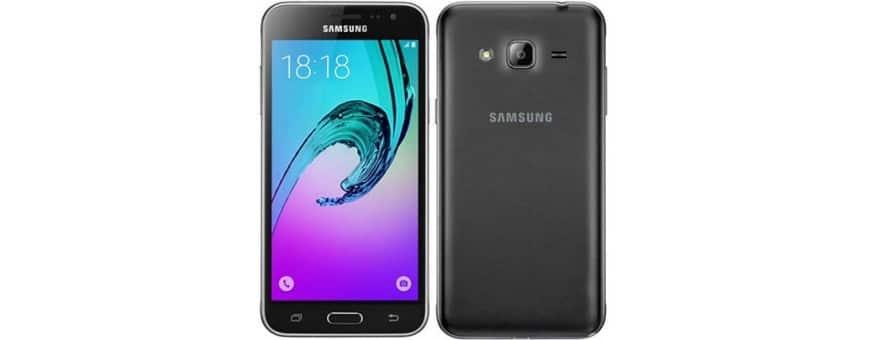 Osta matkapuhelimen lisälaitteita Samsung Galaxy J3 -sovelluksesta CaseOnline.se-sivustosta