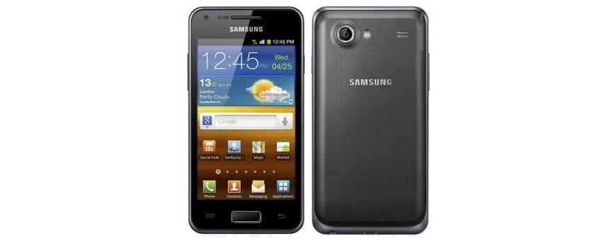 Osta matkapuhelimen lisälaitteita Samsung Galaxy S Advance CaseOnline.se -sovellukselle