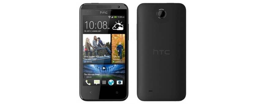 Osta matkapuhelimen lisälaitteita HTC Desire 300: lle CaseOnline-palvelusta