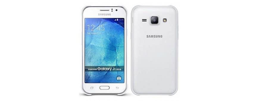 Osta matkapuhelimen lisälaitteita Galaxy J1 ACE: lle CaseOnline.se-sivustosta