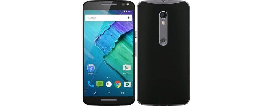 Osta mobiililaitteita Motorola X Style -yritykselle CaseOnline AB: ltä