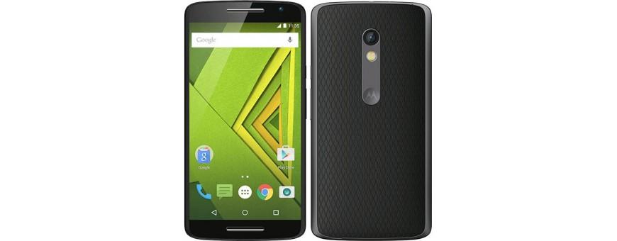 Osta matkapuhelimen lisälaitteita Motorola Moto X Play -yritykseen CaseOnline AB: ltä