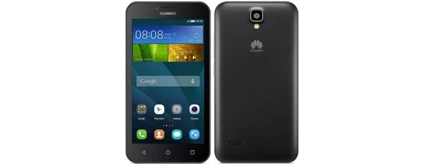 Osta Huawei Y5 -puhelimen lisälaitteita CaseOnline.se -sivustolta