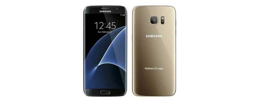 Osta matkapuhelimen lisälaitteita Samsung Galaxy S7 Edge -sovellukseen CaseOnline.se-sivustosta