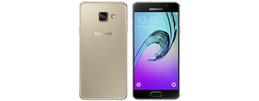 Osta matkapuhelimen lisälaitteita Samsung Galaxy A3 SM-A310 -sovellukselle CaseOnline.se