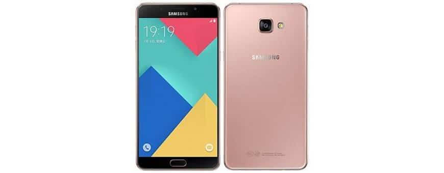 Osta matkapuhelimen lisälaitteita Samsung Galaxy A9 A900 - CaseOnline.se