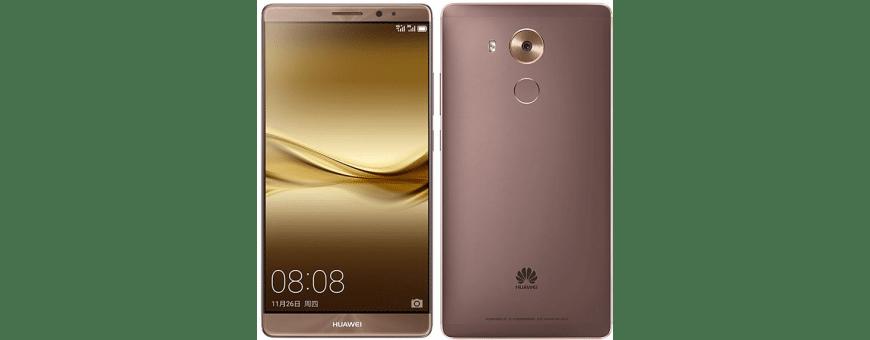 Osta Huawei Mate 8 -puhelimen lisälaitteita CaseOnline.se -sivustolta