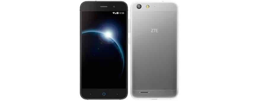 Osta matkapuhelimen lisälaitteita ZTE Blade V6: lle CaseOnline.se-sivustosta
