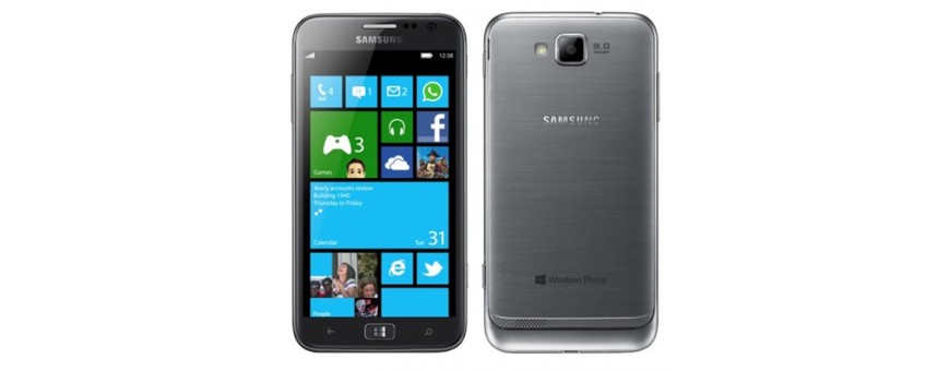 Osta matkapuhelimen lisälaitteita Samsung Galaxy ATIV S CaseOnline.se -puhelimelle