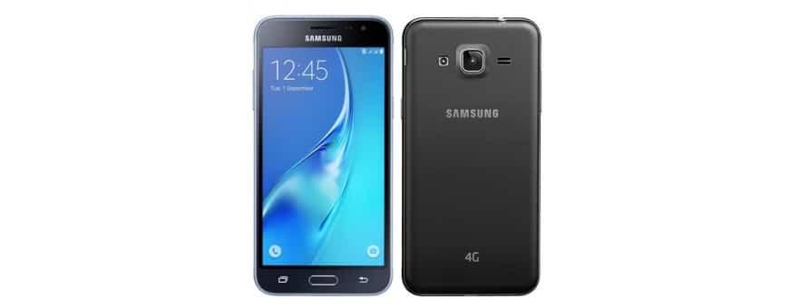 Osta matkapuhelimen lisälaitteita Samsung Galaxy J3 (2016) SM-J320 CaseOnline -laitteelle