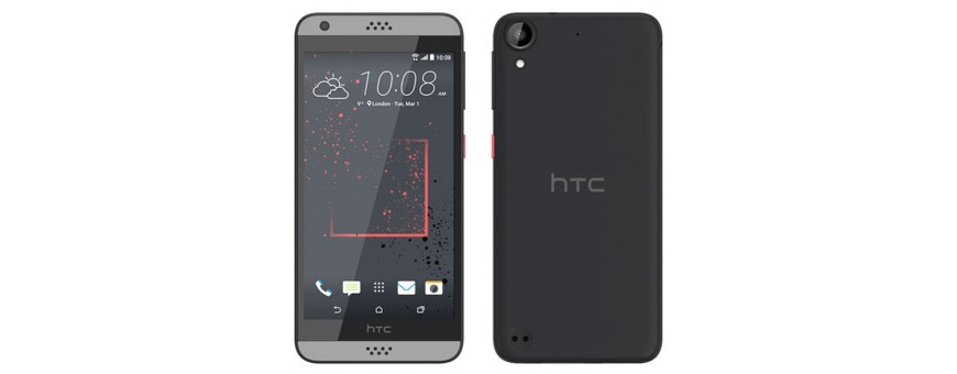 Osta matkapuhelimen lisälaitteita HTC Desire 530 -tuotteille ILMAISEKSI - CaseOnline.com