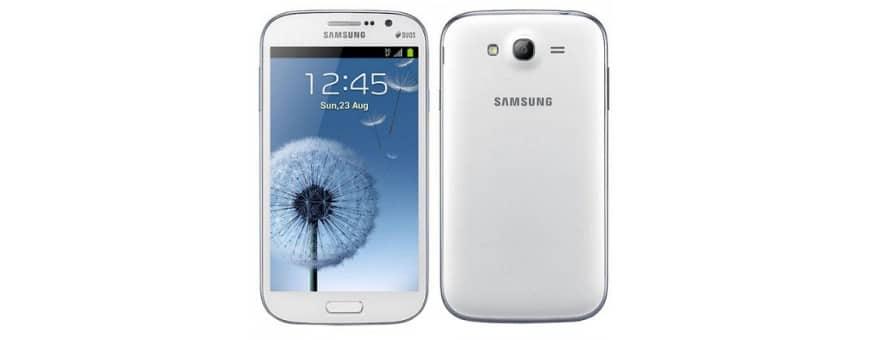 Matkapuhelimen lisälaitteet Samsung Galaxy Grand Duos CaseOnline.se