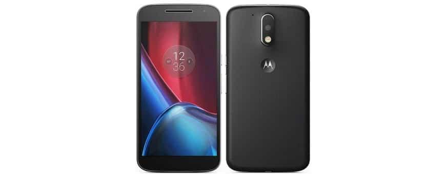 Osta Motorola Moto G4 -tarvikkeita CaseOnline.se-sivustolta