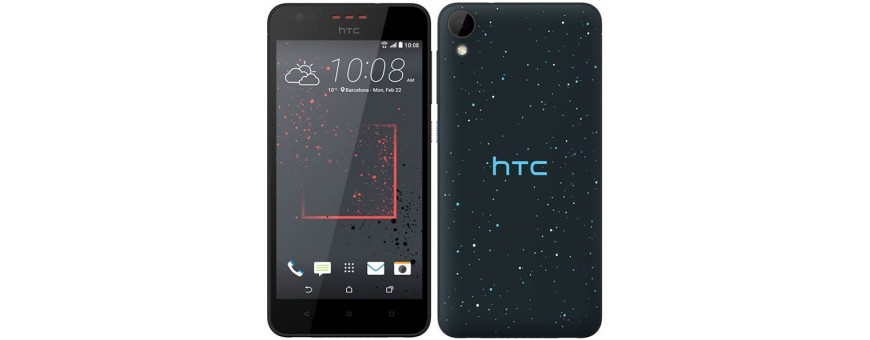 Osta matkapuhelimen lisälaitteita HTC Desire 825 -tuotteille - CaseOnline.se