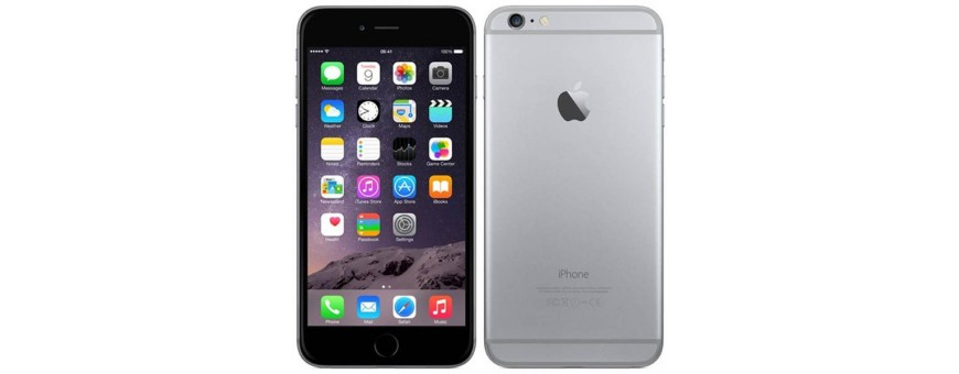 Osta varaosia Apple iPhone 6: lle CaseOnline.se -sivustolta