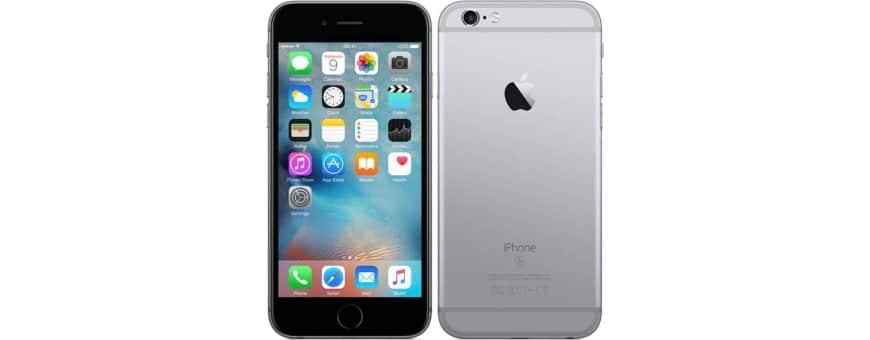 Osta varaosia Apple iPhone 6S: lle. Ilmainen toimitus osoitteessa www.CaseOnline.se