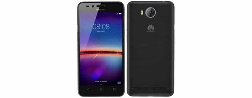 Osta Huawei Y3 II -puhelimen lisälaitteita CaseOnline.se -sivustolta