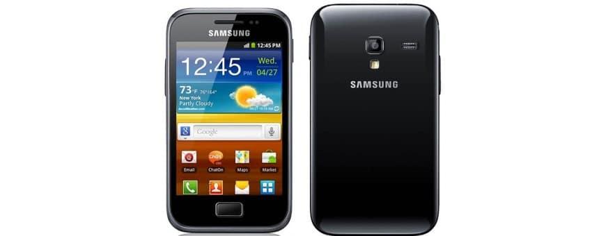 Osta halpoja mobiililaitteita Samsung Galaxy Mini 2 CaseOnline.se: lle