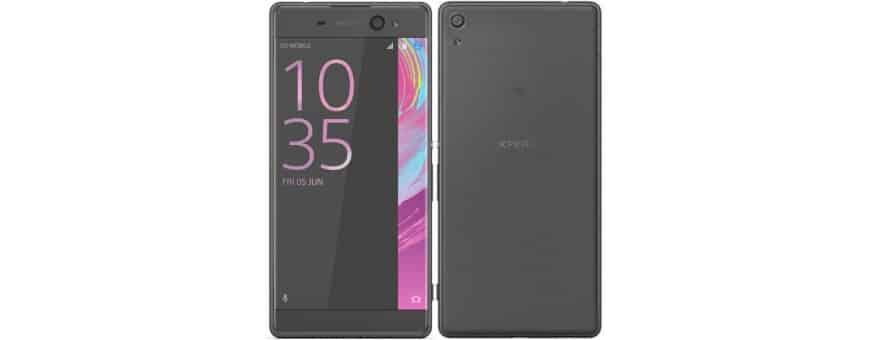 Osta matkapuhelimen lisälaitteita Sony Xperia XA Ultra F3211 -sovellukseen CaseOnline.se -sivulta