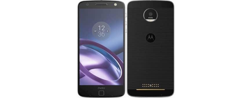 Osta Motorola Moto Z -puhelimen lisävarusteita osoitteesta www.CaseOnline.se