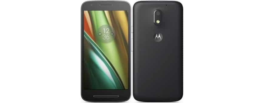 Osta Motorola Moto E3 Power -puhelimen lisälaitteita CaseOnline.se -sivustolta