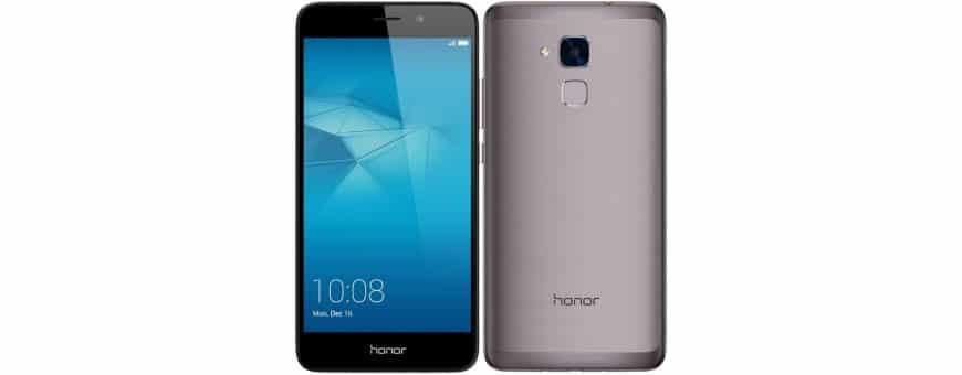 Osta Huawei Honor 7 Lite / 5C -puhelimen lisälaitteita CaseOnline.se -sivustolta