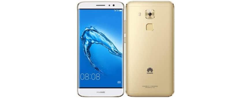 Osta Huawei G9 Plus -tarvikkeita CaseOnline.se -sivustolta