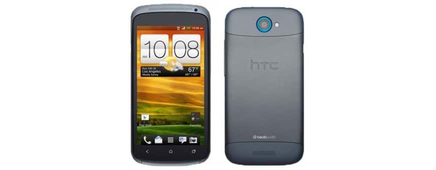Osta matkapuhelimen lisälaitteita HTC One S: lle CaseOnline.se -sivustolta