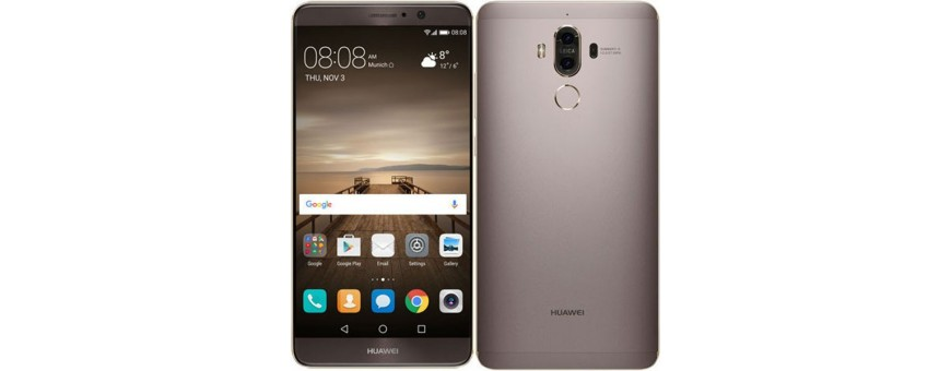 Osta matkapuhelimen lisälaitteita ilmaiseksi Huawei Mate 9: lle CaseOnline.se -sivustolla