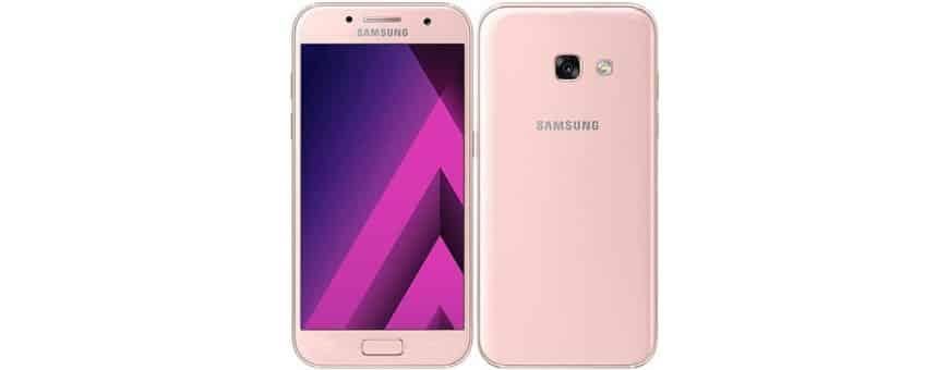 Osta matkapuhelimen lisälaitteita Samsung Galaxy A3 2017 SM-A320F CaseOnline.se -sivustolta