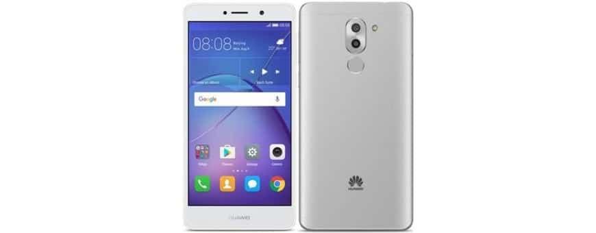 Osta Huawei Mate 9 -puhelimen lisälaitteita CaseOnline.se-palvelusta Ilmainen toimitus!