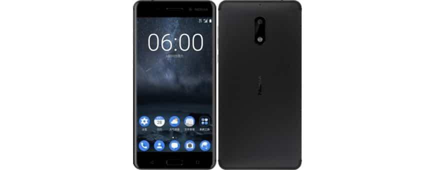 Osta Nokia 6 -puhelimen lisälaitteita CaseOnline.se-palvelusta AINA ilmaiseksi!