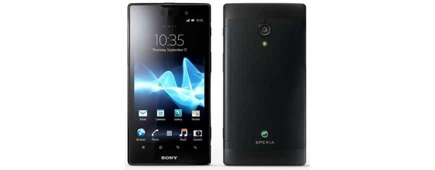 Osta matkapuhelimen lisälaitteita Sony Xperia Ion CaseOnline.se -sovellukselle