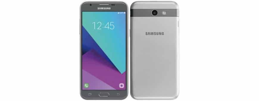 Osta matkapuhelimen lisälaitteita Samsung Galaxy J3 2017 SM-J327 osoitteesta CaseOnline.se