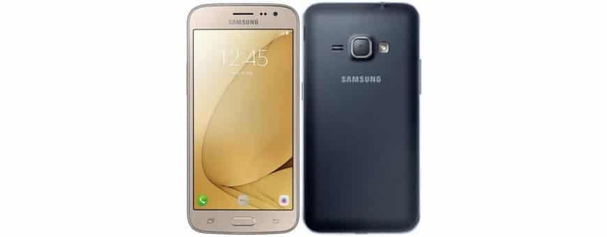 Osta matkapuhelimen lisälaitteita Samsung Galaxy J1 2017 -sovellukselle CaseOnline.se