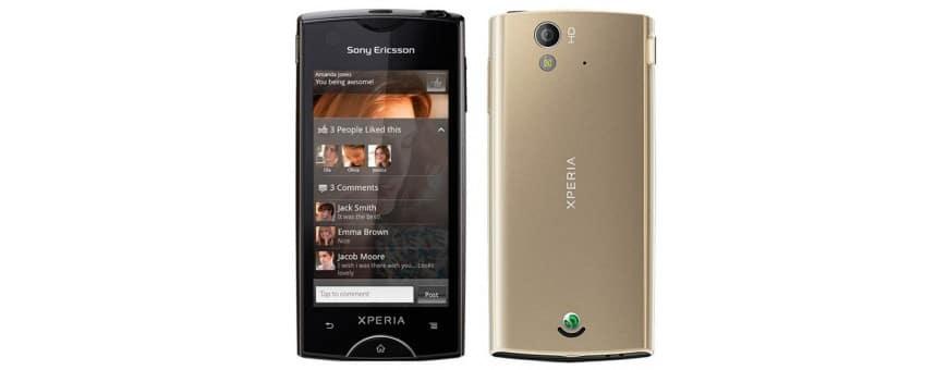 Osta matkapuhelimen lisälaitteita Sony Xperia Ray CaseOnline.se -sovellukselle