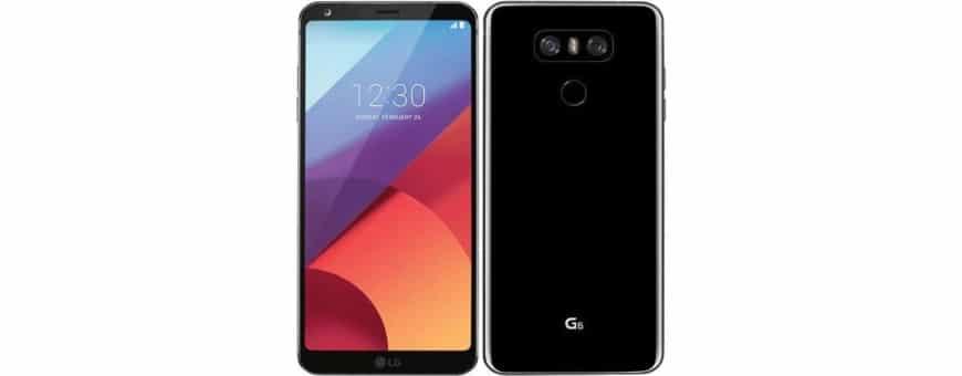 Osta matkapuhelimen lisävarusteita LG G6: lle CaseOnline.se-palvelussa Ilmainen toimitus!