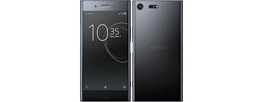Osta matkapuhelimen lisälaitteita Sony Xperia XZ: lle CaseOnline.se-palvelusta Ilmainen toimitus!