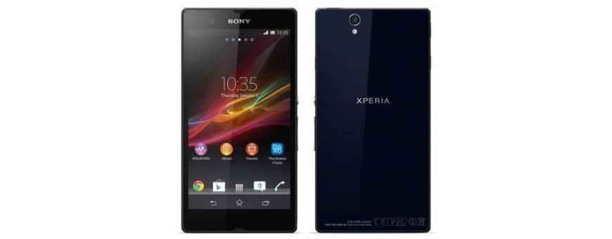 Osta matkapuhelimen lisälaitteita Sony Xperia Z CaseOnline.se -sovellukselle