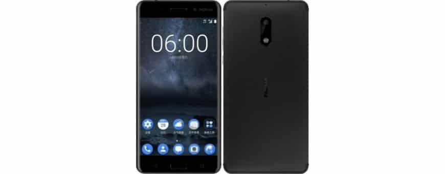 Osta Nokia 8 -puhelimen lisälaitteita CaseOnline.se-palvelusta Ilmainen toimitus!