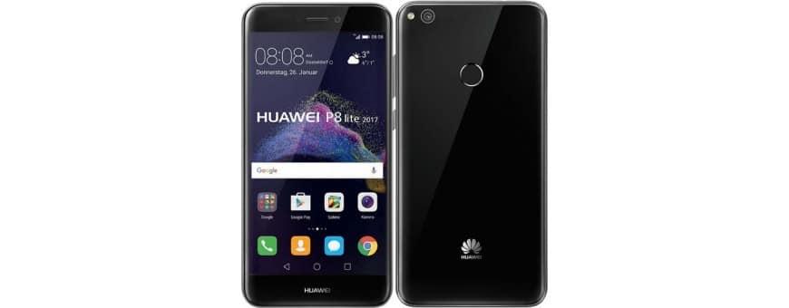 Osta Huawei P8 Lite 2017 -tarvikkeita CaseOnline.se-sivustolta