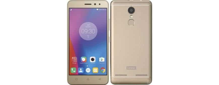 Osta matkapuhelimen lisälaitteita Lenovo Vibe K6 -tuotteelle CaseOnline.se-palvelussa Ilmainen toimitus!