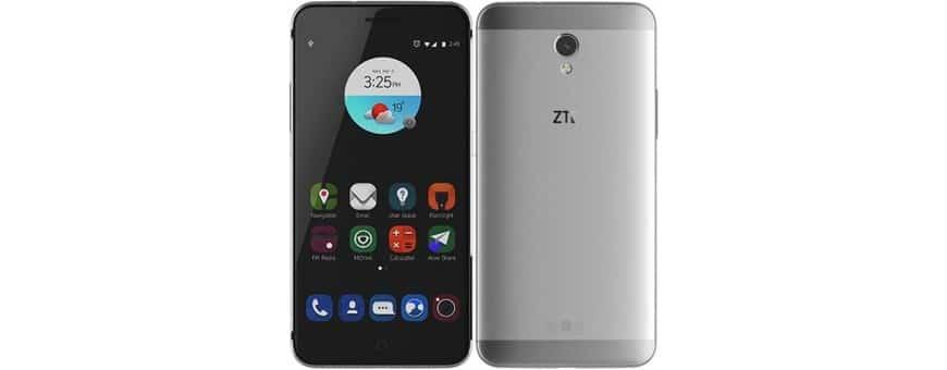 Osta matkapuhelimen lisälaitteita ZTE Blade V7: lle CaseOnline.se-palvelusta Ilmainen toimitus!