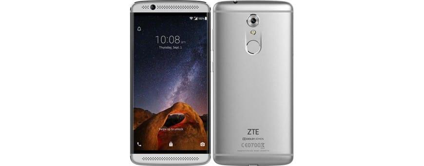 Osta matkapuhelimen lisälaitteita ZTE Axon 7 Mini -tuotteelle CaseOnline.se-palvelusta Ilmainen toimitus!