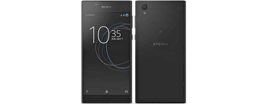 Osta Sony Xperia L1 Xperia lisälaitteet CaseOnline.se-palvelusta Ilmainen toimitus!