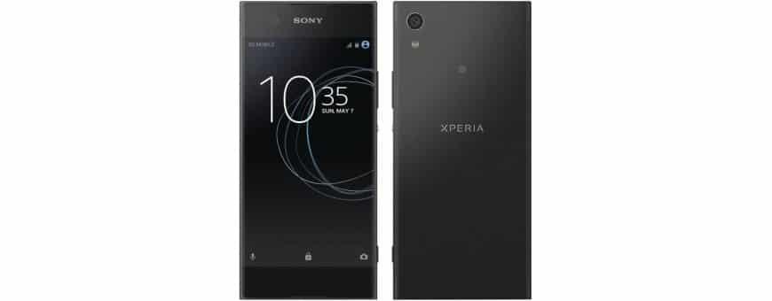 Osta matkapuhelimen lisälaitteita Sony Xperia XA1: lle CaseOnline.se-palvelusta Ilmainen toimitus!