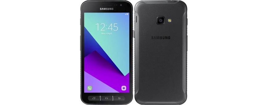 Osta matkapuhelimen lisälaitteita Samsung Galaxy Xcover 4 -sovellukseen CaseOnline.se-sivustosta