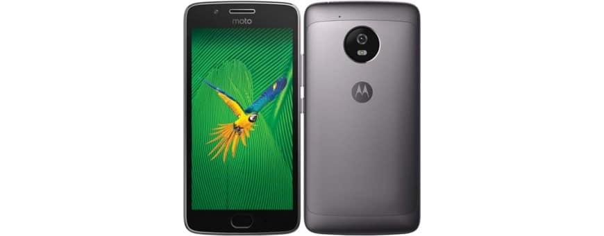 Osta mobiililaitteita Motorola Moto G5 -puhelimille CaseOnline.se -sivustolla