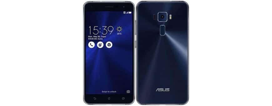 Osta Asus Zenfone 3 ZE520KL -puhelimen lisälaitteita CaseOnline.se -sivustolta